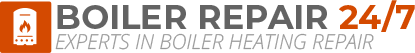 Weymouth Boiler Repair Logo